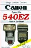 Canon 540 EZ Flash System 9781883403300