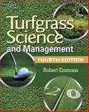 Turfgrass Science and Management 9781418013301