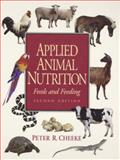 Applied Animal Nutrition 9780137793310