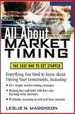 All about Market Timing 9780071413312