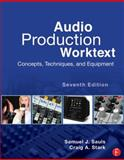Audio Production Worktext 7th Edition