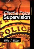 Effective Police Supervision 5th Edition