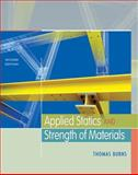 Applied Statics and Strength of Materials 9781435413313