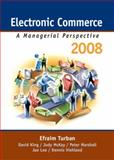 Electronic Commerce 2008 5th Edition