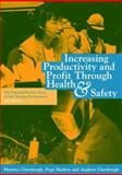 Increasing Productivity and Profit Through Health and Safety 9780415243315