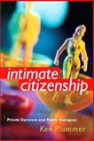 Intimate Citizenship