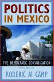 Politics in Mexico 9780195313321