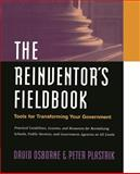 The Reinventor's Fieldbook 1st Edition