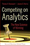 Competing on Analytics 1st Edition