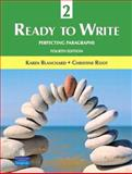Ready to Write 2 4th Edition