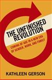 The Unfinished Revolution 1st Edition