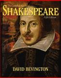 The Complete Works of Shakespeare 9780321093332