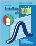 Decision Making with Insight (with Insight. xla 2. 0 and Printed Access Card) 9781439043332