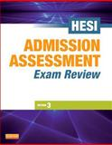 Admission Assessment Exam Review 3rd Edition