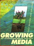 Growing Media for Ornamental Plants and Turf 9780868403335