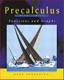 Precalculus with Limits 9780201703337