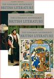 The Longman Anthology of British Literature, Volumes 1A, 1B, And 1C 4th Edition