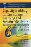 Capacity Building for Environment Learning and Sustainable Living 9781612093338