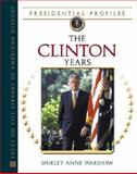 The Clinton Years 9780816053339