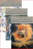 The Longman Anthology of British Literature, Volumes 2A, 2B, And 2C 4th Edition