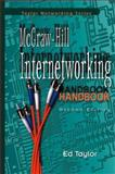 McGraw-Hill Internetworking Handbook 9780070633346