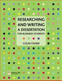 Researching and Writing a Dissertation 9780273683346
