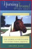 Horsing Around in New Jersey 9780813533346