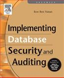 Implementing Database Security and Auditing 9781555583347