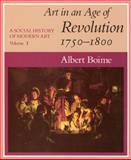 Art in an Age of Revolution, 1750-1800 9780226063348