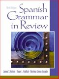 Spanish Grammar in Review 3rd Edition