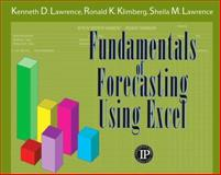 Fundamentals of Forecasting Using Excel 9780831133351