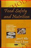 Food Safety and Nutrition 9781604563351