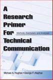 A Research Primer for Technical Communication