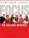 College Success 2nd Edition