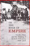 On the Edge of Empire 9780802083364