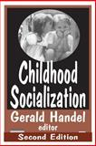 Childhood Socialization 9780202303369