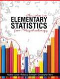 Guide to Elementary Statistics for Psychology 2nd Edition
