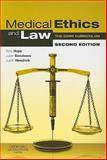 Medical Ethics and Law 9780443103377