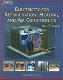 Electricity for Refrigeration, Heating and Air Conditioning 9780766873377