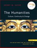 The Humanities 9780205723379