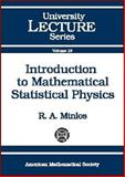 Introduction to Mathematical Statistical Physics 9780821813379