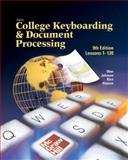 Gregg College Keyboarding and Document Processing (GDP), Home Version, Kit 3, Word 2002, V2. 0 9780073023380
