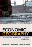 Economic Geography 2nd Edition
