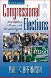 Congressional Elections 9780872893382