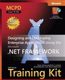 Designing and Developing Enterprise Applications Using the Microsoft® . Net Framework 9780735623385