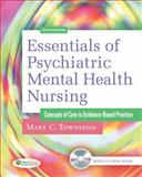 Essentials of Psychiatric Mental Health Nursing 5th Edition