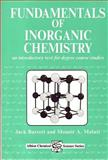 Fundamentals of Inorganic Chemistry 9781898563389