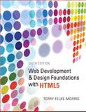 Web Development and Design Foundations with HTML5 6th Edition