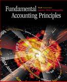 Fundamental Accounting Principles 9780072423396