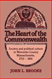The Heart of the Commonwealth 9780521673396